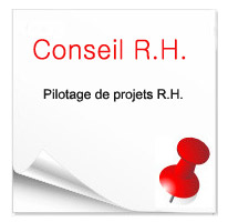 CONSEIL R.H
